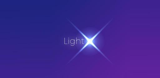 LightX Photo Editor & Photo Effects pc screenshot