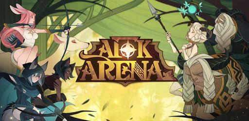 AFK Arena pc screenshot