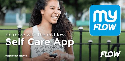 My Flow Self Care pc screenshot