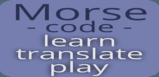 Morse code - learn and play pc screenshot