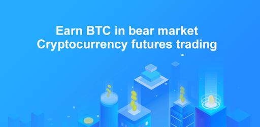 Bexplus-Cryptocurrency exchange pc screenshot