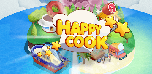 Happy Cook - Restaurant Game - Food Court 2019 pc screenshot