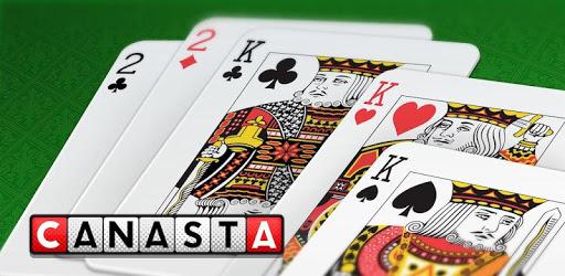 Canasta - classic card game pc screenshot