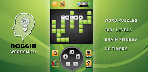 Noggin Wordsmith: Word Spell Puzzle pc screenshot