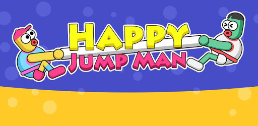 Happy Jump Man pc screenshot