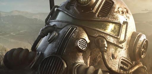 Fallout 76 Interactive Map pc screenshot