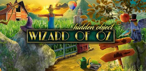 Escape from Oz: Wizard Adventures pc screenshot