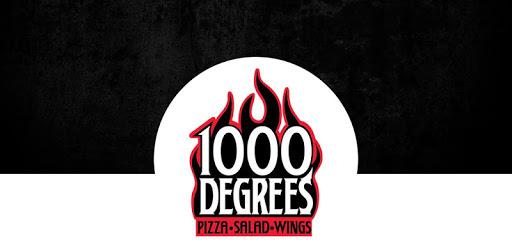 1000 Degrees Pizza pc screenshot