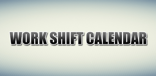 Work Shift Calendar pc screenshot