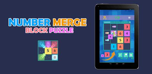 Number Merge pc screenshot