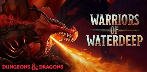 Warriors of Waterdeep pc screenshot