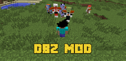 Mod Saiyan DBZ for MCPE pc screenshot