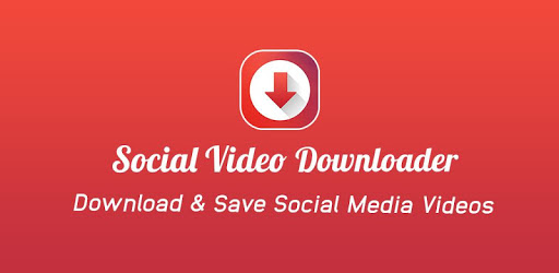 Video Downloader - Download Social Media Videos pc screenshot