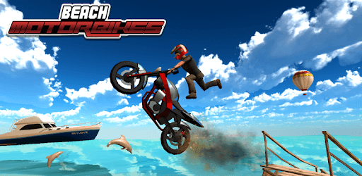Motorbike Stunts - Extreme Ramps pc screenshot