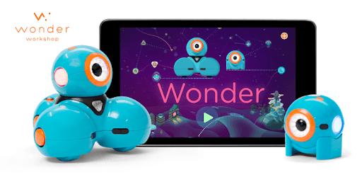 Wonder for Dash & Dot Robots pc screenshot