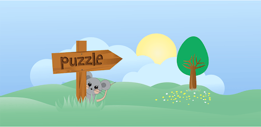 Animals World - puzzle for toddlers pc screenshot