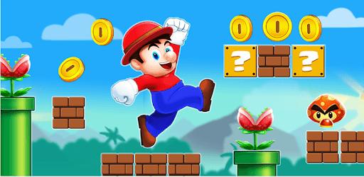 Super Golden Boy Adventure pc screenshot
