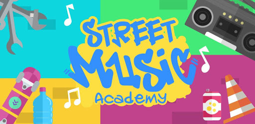Street Music Academy pc screenshot