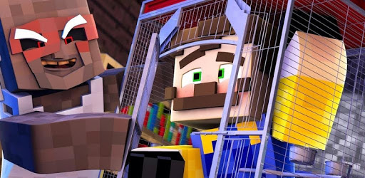 Granny Craft - Horror House 3D pc screenshot