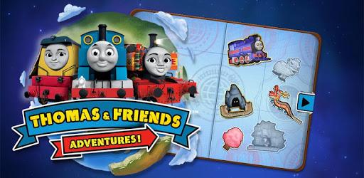 Thomas & Friends: Adventures! pc screenshot