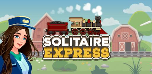 Solitaire Express pc screenshot
