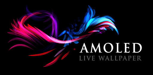 AMOLED LiveWallpaper FREE pc screenshot
