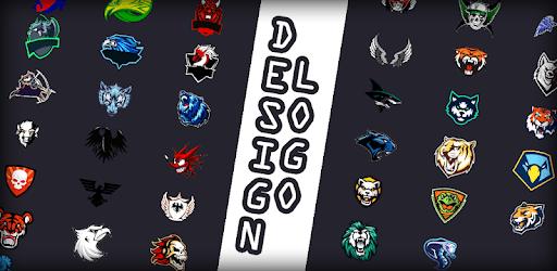 Design Logo Ideas | Create Logo eSport pc screenshot
