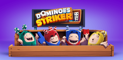 Dominoes Oddbods Striker pc screenshot