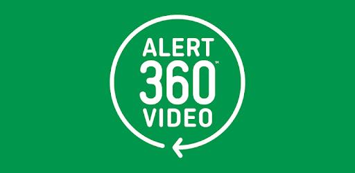 Alert 360 Video pc screenshot