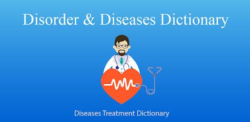 Diseases Treatments Dictionary (Offline) pc screenshot