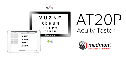 Medmont AT20P Acuity Tester for PC - Free Download & Install on