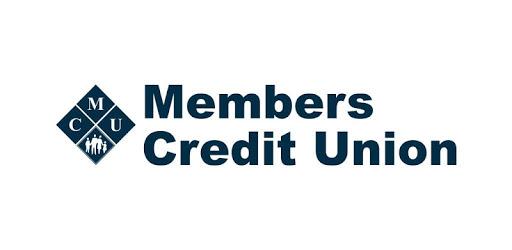 Members Credit Union Mobile pc screenshot