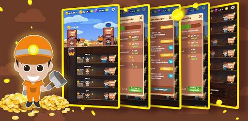Pocket Mine Field pc screenshot
