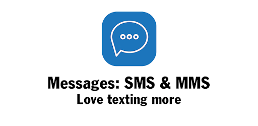 Messages: SMS & MMS pc screenshot