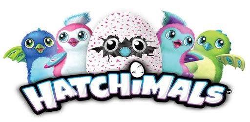 Hatchimals Surprise Egg pc screenshot
