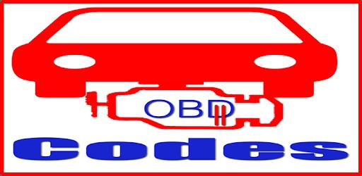 OBD ll codes pc screenshot