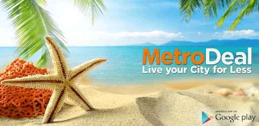 MetroDeal pc screenshot