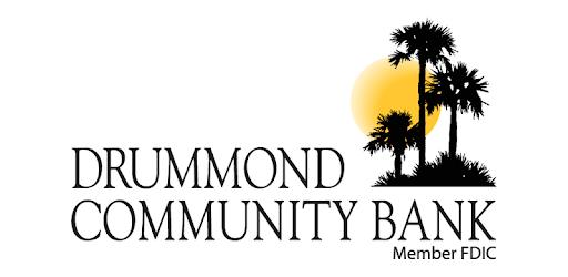 Drummond Community Bank Mobile pc screenshot