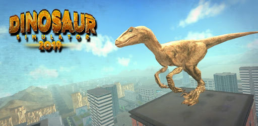 Dinosaur Games Simulator 2019 pc screenshot