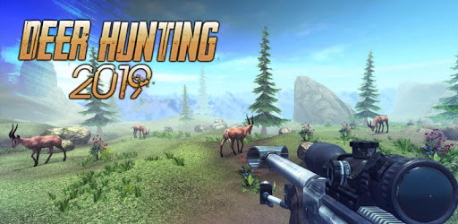 Deer Hunting 2019 pc screenshot