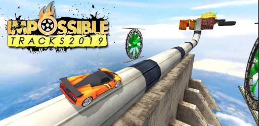 Impossible Tracks 2019 pc screenshot