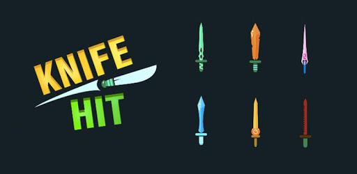 Knife hit slice woods pc screenshot