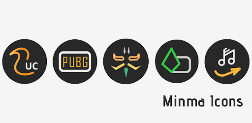 Minma Icon Pack for PC - Free Download & Install on Windows PC, Mac