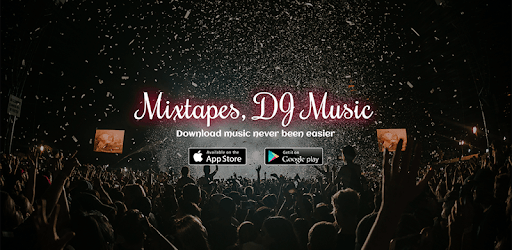 Mixtapes, DJ Music - Download Music For Free pc screenshot
