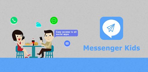 Messenger Kids pc screenshot