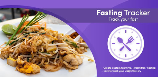 Fasting Tracker - Track your fast pc screenshot