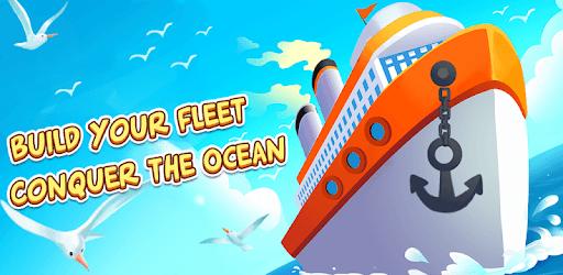 Merge Ship pc screenshot