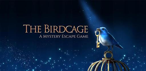 The Birdcage pc screenshot