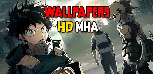 MHA Wallpapers HD for PC - Free Download & Install on Windows PC, Mac