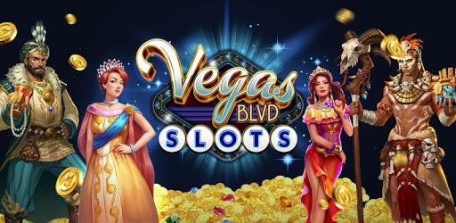 Vegas Blvd Slots pc screenshot
